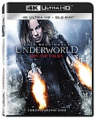 UNDERWORLD: Krvavé války 4K Ultra HD (2 Blu-ray)
