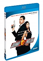 JOHNNY ENGLISH (Blu-ray)