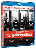 T2: Trainspotting  2  (Blu-ray)
