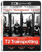 T2: Trainspotting  2  4K Ultra HD (2 Blu-ray)