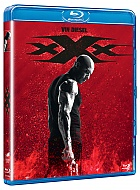 xXx (BIG FACE ACTION) (Blu-ray)