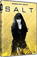 SALT (BIG FACE ACTION) (DVD)