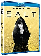SALT (BIG FACE ACTION) (Blu-ray)
