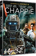 CHAPPIE (BIG FACE ACTION) (DVD)