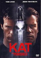 KAT (BIG FACE ACTION) (DVD)