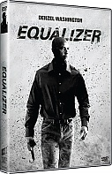 EQUALIZER (BIG FACE ACTION) (DVD)