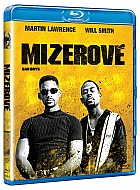 MIZEROVÉ (BIG FACE ACTION) (Blu-ray)