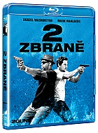 2 ZBRANĚ (BIG FACE ACTION) (Blu-ray)