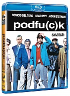 PODFUCK - Podfu(c)k (BIG FACE ACTION) (Blu-ray)