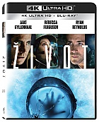 ŽIVOT (4K Ultra HD + Blu-ray)