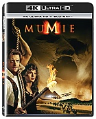 MUMIE (1999) 4K Ultra HD (2 Blu-ray)