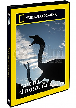 NATIONAL GEOGRAPHIC: Past na dinosaura