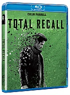 TOTAL RECALL (BIG FACE ACTION) (Blu-ray)