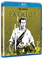 PATRIOT (BIG FACE ACTION) (Blu-ray)