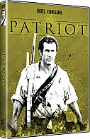PATRIOT (BIG FACE EDITION) (DVD)