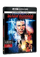 BLADE RUNNER: Final Cut 4K Ultra HD (2 Blu-ray + 2 DVD)