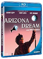 ARIZONA DREAM (Blu-ray)