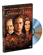 Legenda o vášni (DVD)