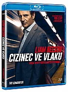 MUŽ VE VLAKU (Blu-ray)