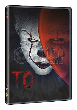 TO (Stephen King's IT) (2017)