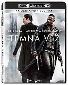 TEMNÁ VĚŽ 4K Ultra HD (2 Blu-ray)