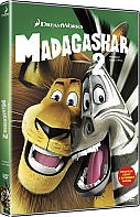 MADAGASKAR 2: Útěk do Afriky (BIG FACE) (DVD)