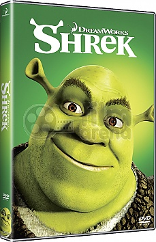 SHREK (BIG FACE)