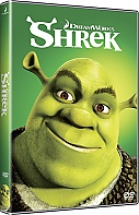 SHREK (BIG FACE) (DVD)