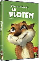 ZA PLOTEM (BIG FACE) (DVD)