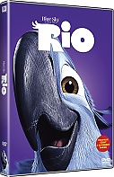 RIO (BIG FACE) (DVD)