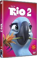 RIO 2 (BIG FACE) (DVD)