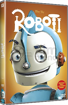 ROBOTI (BIG FACE)