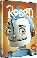 ROBOTI (BIG FACE) (DVD)