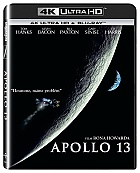 APOLLO 13 (4K Ultra HD + Blu-ray)