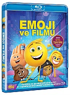 EMOJI VE FILMU (Blu-ray)