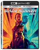 BLADE RUNNER 2049 4K Ultra HD (2 Blu-ray)
