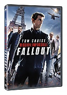 MISSION: IMPOSSIBLE VI - Fallout (DVD)