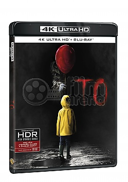 To (Stephen King's IT) (2017) 4K Ultra HD
