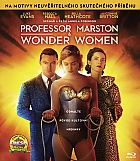 PROFESSOR MARSTON & THE WONDER WOMAN