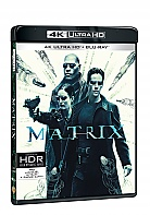 MATRIX 4K Ultra HD (2 Blu-ray)
