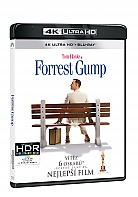 FORREST GUMP 4K Ultra HD (2 Blu-ray)