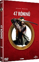 47 Róninů (UNBELIEVABLE ENTERTAINMENT) (DVD)