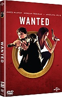 WANTED (UNBELIEVABLE ENTERTAINMENT) (DVD)