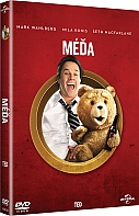 MÉĎA (UNBELIEVABLE ENTERTAINMENT) (DVD)