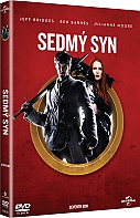SEDMÝ SYN (UNBELIEVABLE ENTERTAINMENT) (DVD)