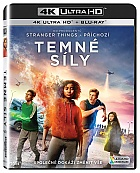 TEMNÉ SÍLY 4K Ultra HD (2 Blu-ray)