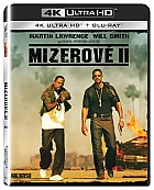 MIZEROVÉ II 4K Ultra HD (2 Blu-ray)