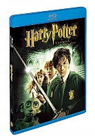 Harry Potter a tajemná komnata (Blu-ray)