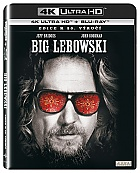 BIG LEBOWSKI 4K Ultra HD (2 Blu-ray)