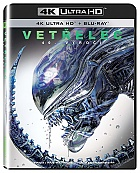 VETŘELEC 4K Ultra HD (2 Blu-ray)